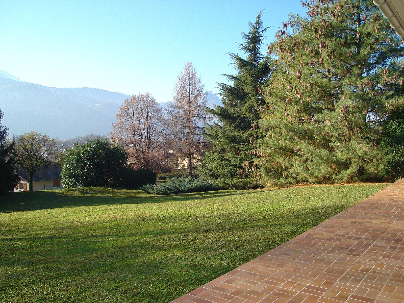 Contrats d 39 entretien jardin naturel for Contrat entretien jardin